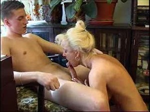 Russian Mature And Boy 040