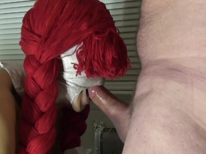 Fairytales BlowJob enchants handsome prince in NYC